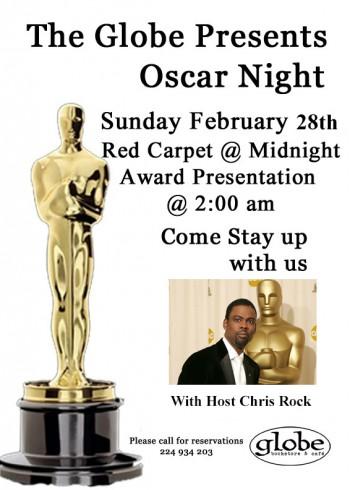 Oscar night 2016b