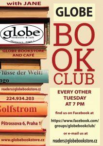 Globe Book Club