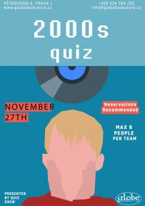 2000´s Quiz Night