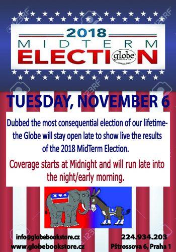 election flier