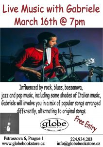 Live Music with Gabriele