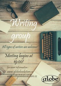 Globe Writing Group