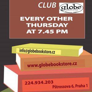 Prague Reading Club