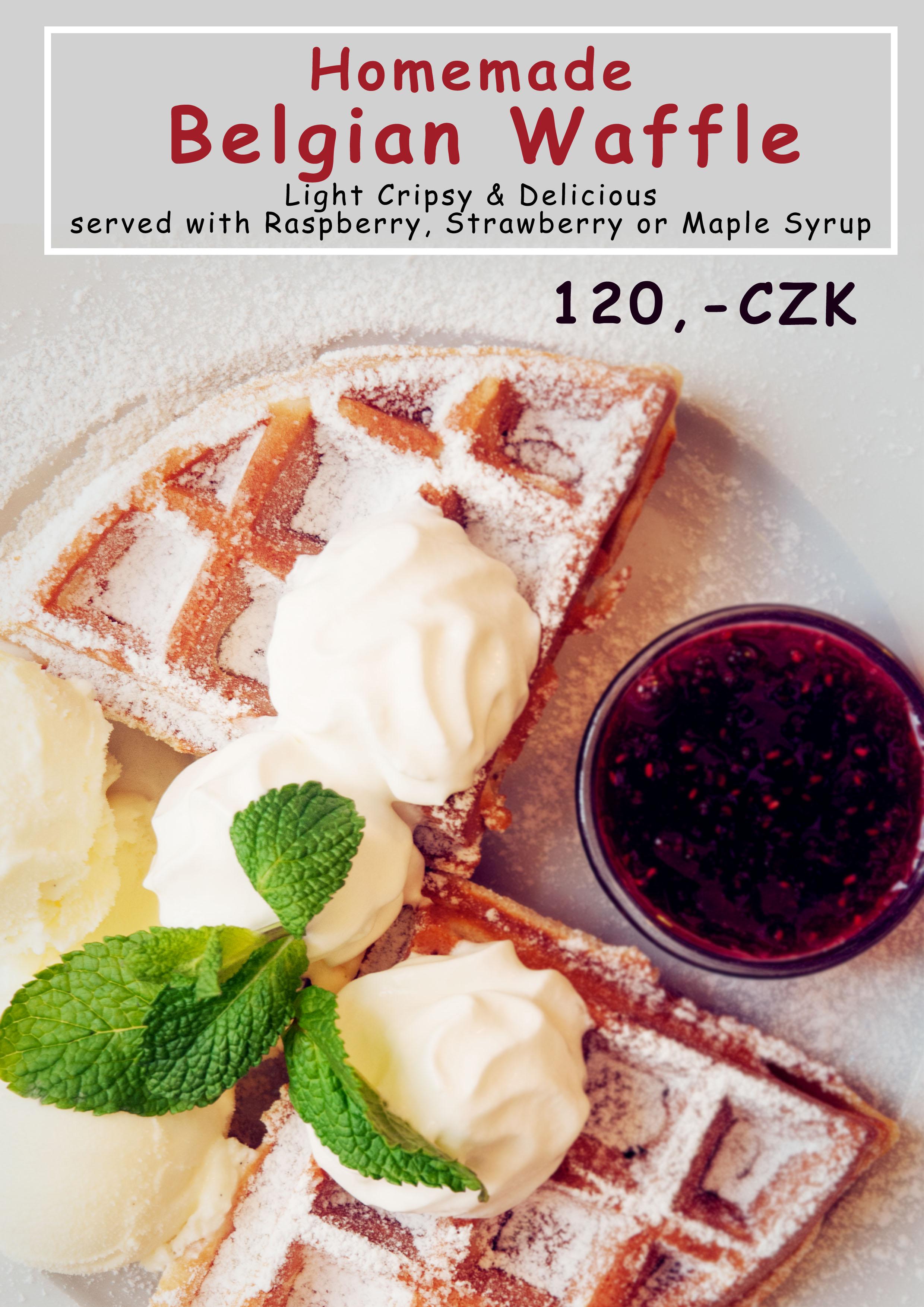 waffle-dessert-flyer
