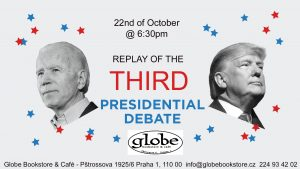 The Third Presidential Debate