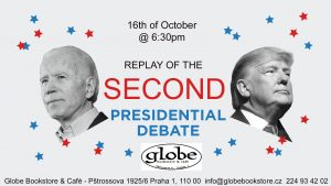 The Second Presidential Debate