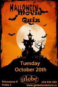 Halloween Movie Quiz
