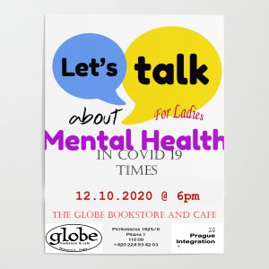 Mental Health Talk For Ladies - Covid 19 Times