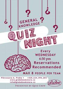 General Quiz Night