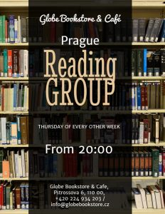 Globe Reading Club