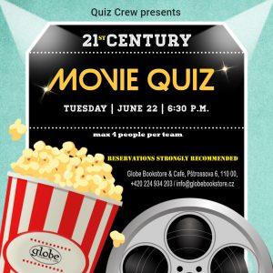 21st Century Movie Quiz
